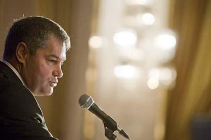 Le ministre québécois de la Santé, Yves Bolduc.... (Photo: Ivanoh Demers, La Presse)