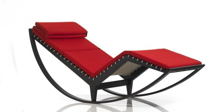 Milan revoir ses classiques cyberpresse - L histoire du fauteuil ...