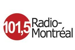 C'est aujourd'hui que la radio communautaire du boulevard Pie-IX donne le coup...