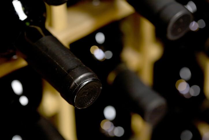 Le vin, son élaboration toujours changeante (car les techniques... (Photos.com)