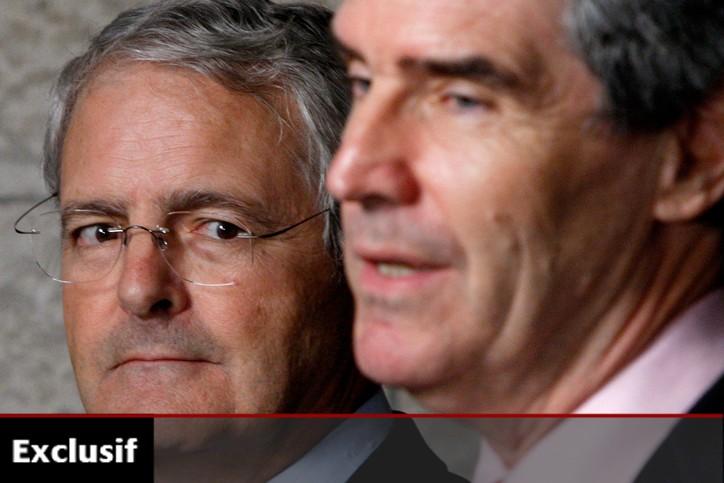 Le député de la circonscription de Westmount-Ville-Marie et... (Photo: Reuters)