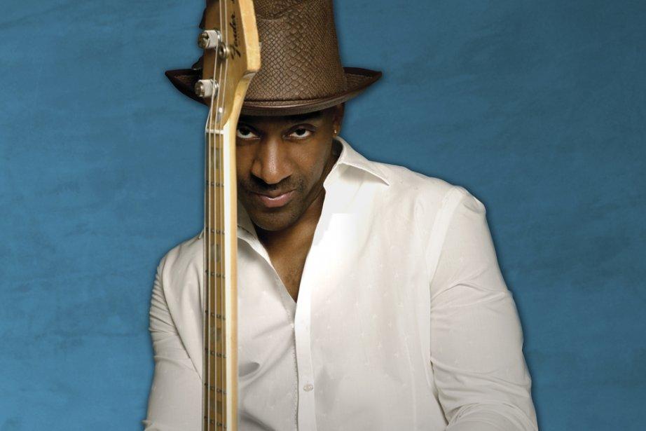 Marcus, dernier album de Marcus Miller, comporte entre... (Photo: fournie par l'artiste)