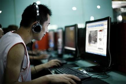 Nouveau tour de vis en prévision en Chine, où Pékin s'apprête à... (Photo: AP)