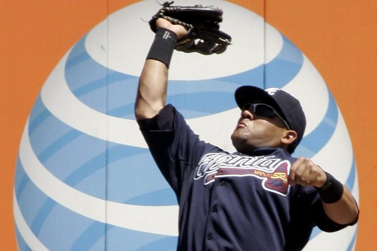 Melky Cabrera... (Photo: AP)