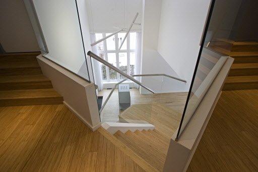 Le designer Mario Painchaud a raflé deux Prix Intérieurs FERDIE 2009 grâce à la rénovation et à l'agrandissement de la maison du couple Kuncyte-Gagnon, de Longueuil, son premier projet depuis la fondation de sa firme c3studio. | 30 mars 2011