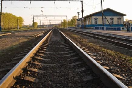 Durant ses 32 années passées sur les chemins de fer... (Photothèque La Presse)