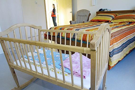 Le difficile accouchement des maisons de naissance for Accouchement maison de naissance