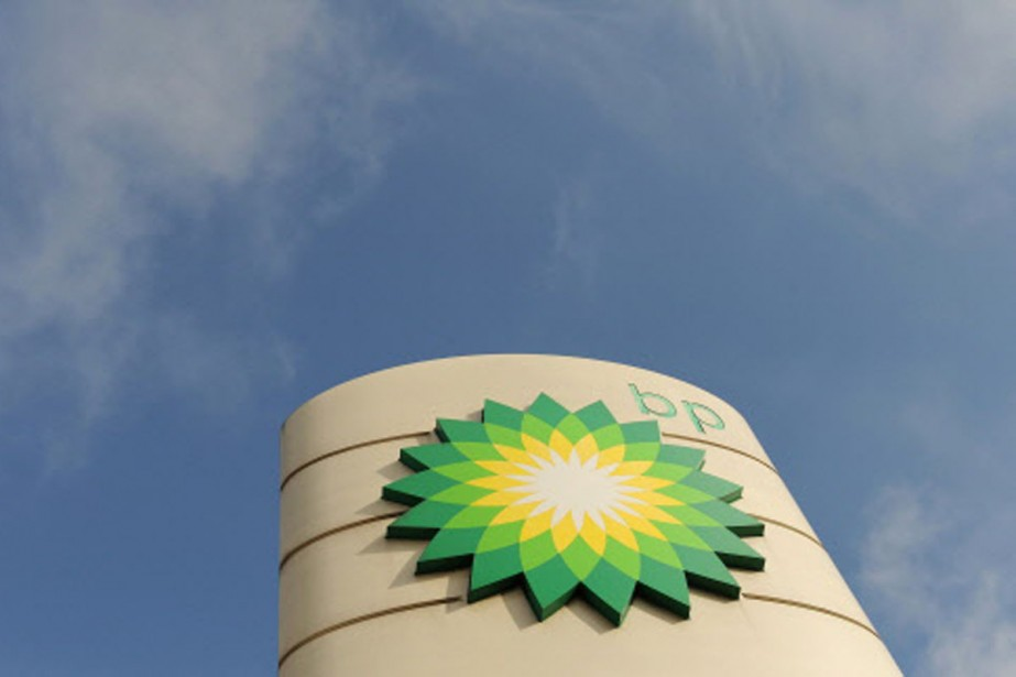 BP a fait du lobbyisme dans les dernières... (Photo: Reuters)