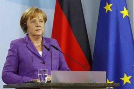 L'Allemagne, plus grosse contributrice au plan d'aide de... (Photo: Reuters)