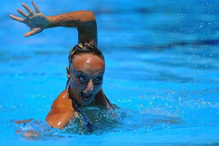 Marie-Pier Boudreau-Gagnon... (Photo: AFP)