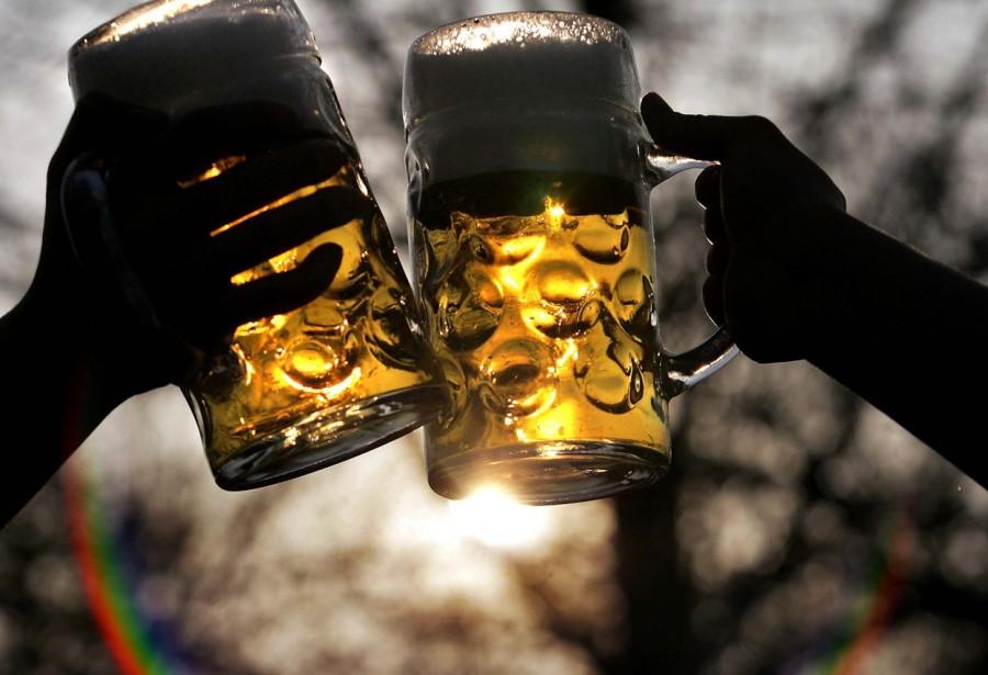 Avis aux amateurs : le Mondial de la bière, qui se... (Photothèque Le Soleil)