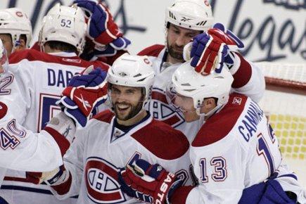«Nous ne sommes pas intimidés par Montréal ou... (Photo: Reuters)
