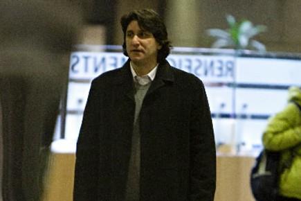Tony Conte est accusé de trafic de drogue... (Photo: François Roy, archives La Presse)
