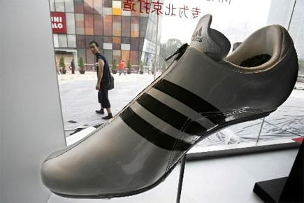L'allemand Adidas, numéro deux mondial des équipements... (Photo: Reuters)