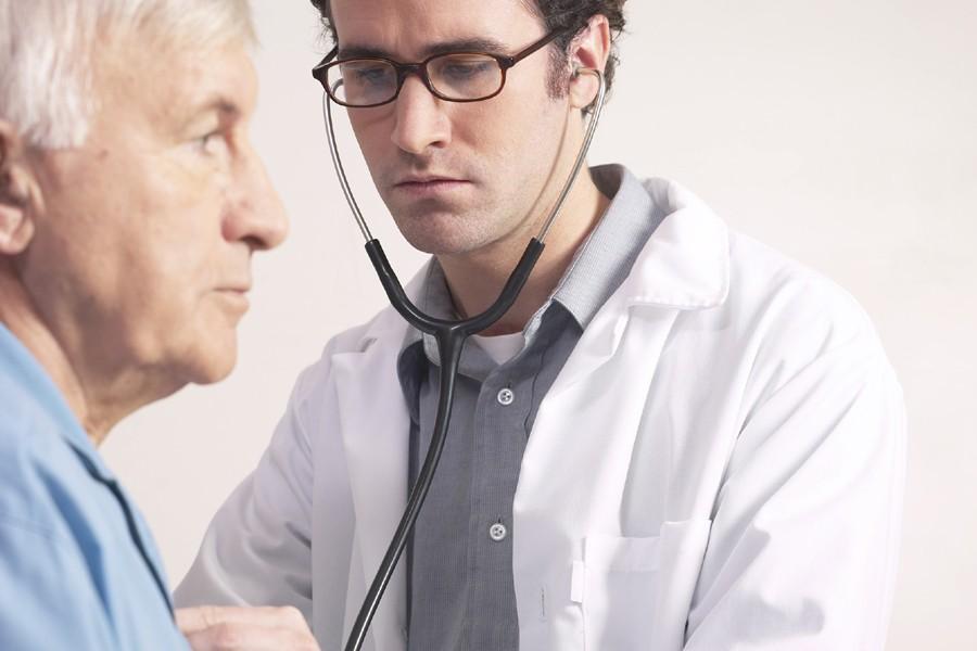 Des personnes ayant un défaut cardiaque congénital... (Photothèque La Presse)
