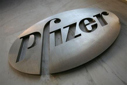 Le laboratoire pharmaceutique américain Pfizer ( (Photo: AP)