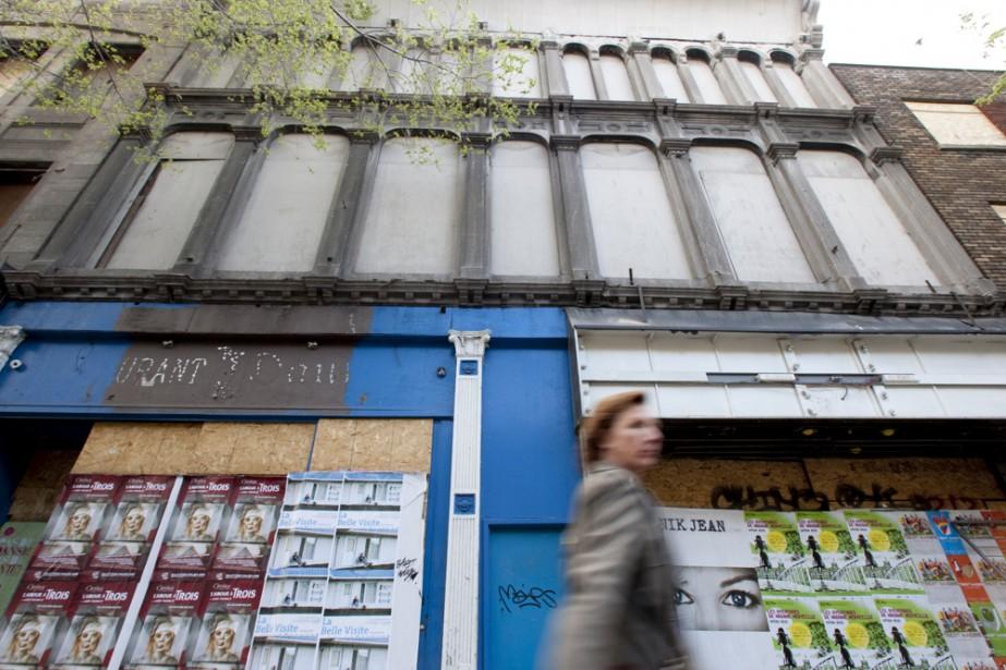 Le Saint-Laurent'dez-vous a pour but de définir des... (Photo: François Roy, La Presse)