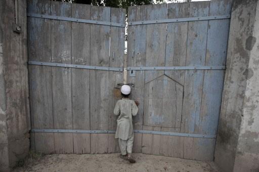 La maison de la famille de Faisal Shazhad,... (Photo: Reuters)
