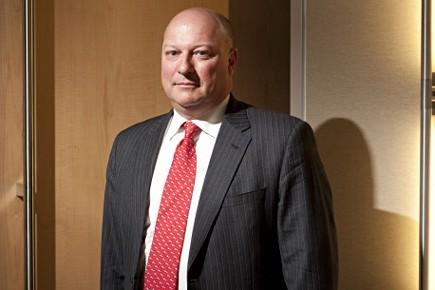 Selon Paul Raymond, associé au cabinet d'avocats Ogilvy... (Photo François Roy, La Presse)