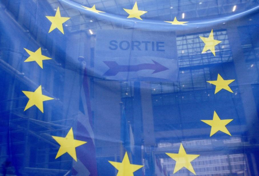 L'accord avec l'Europe devrait toucher la mobilité de... (PHOTO: GÉRARD CERLES, AFP)