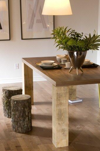 Atelier boutique archives cyberpresse for Chaise qui s accroche a la table