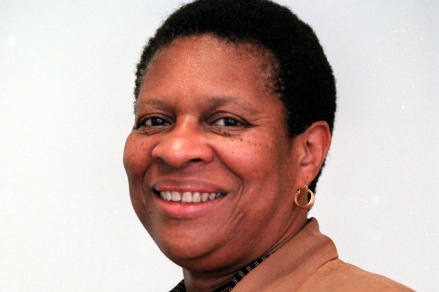 La juge Juanita Westmoreland-Traoré.... (Photo: Archives La Presse)
