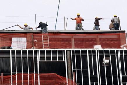 Il s'agit d'un rare projet de construction neuve... (Photo Reuters)