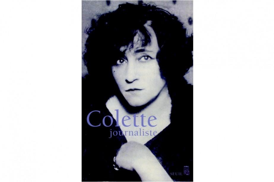 Oui, c'en sont bel et bien, des inédits de Colette (à l'exception de cinq)....