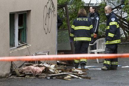 Un homme de 63 ans est mort intoxiqué par... (Photo: Robert Skinner, La Presse)