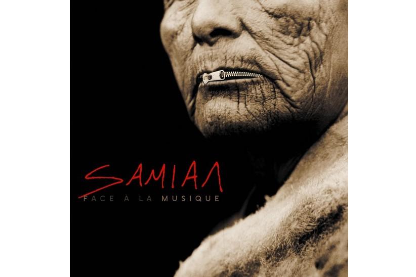 Deuxième album pour le rappeur algonquin Samian, qui élève son art tout en...