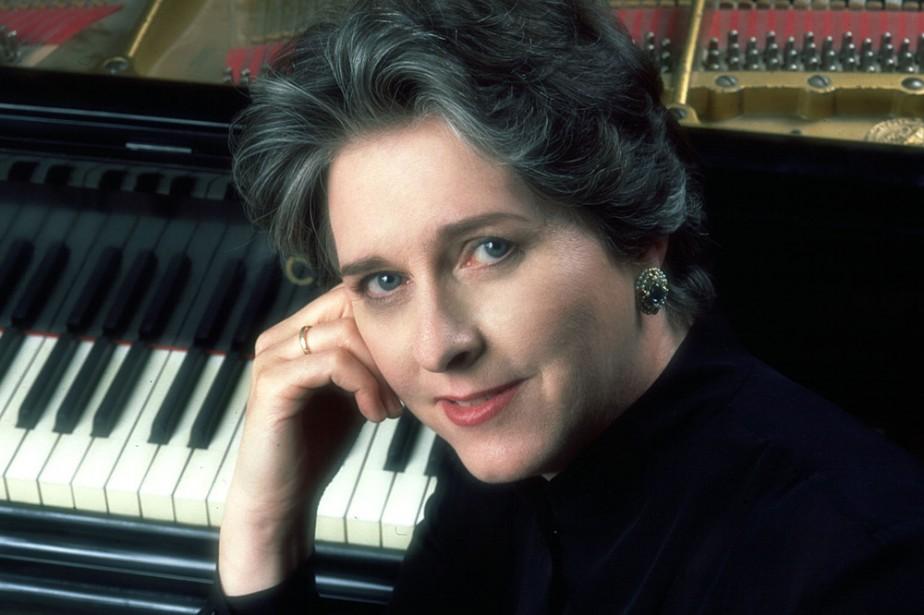 Janina Fialkowska... (Photo: fournie par Pro Musica)
