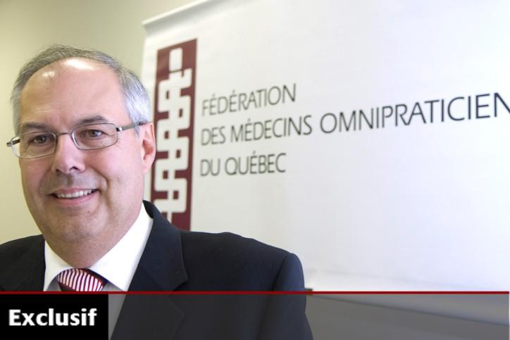 La campagne survient alors que la Fédération des... (Photo: André Tremblay, archives La Presse)