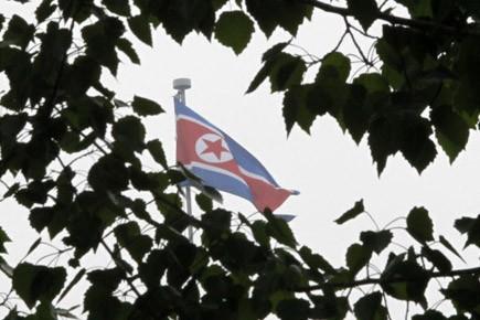 La Corée du Nord est parvenue à la fusion nucléaire, une... (Photo: Reuters)