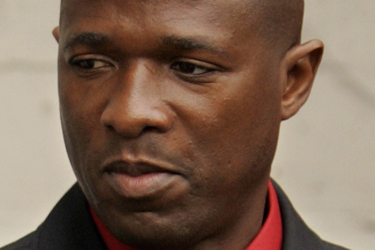 L'entraîneur d'athlétisme Trevor Graham est suspendu à vie... (Photo: AP)