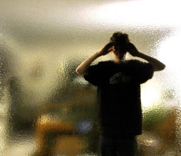 Le problème, à l'adolescence, c'est que les jeunes... (PHOTO: KEVIN SCHMIDT, ARCHIVES AP)