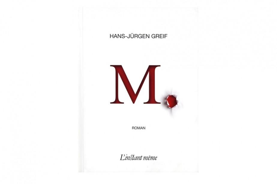 Ce roman de Hans-Jürgen Greif aurait très bien pu s'intituler Autopsie d'un...