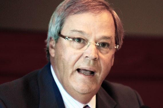 Jacques Ménard, président de BMO Groupe financier.... (Photothèque Le Soleil)