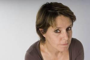 La journaliste et chroniqueuse Michèle Ouimet.... (Photo Ivanoh Demers, La Presse)