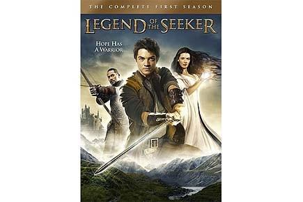 Avec Legend of the Seeker, Sam Raimi en mode «producteur» retourne dans...