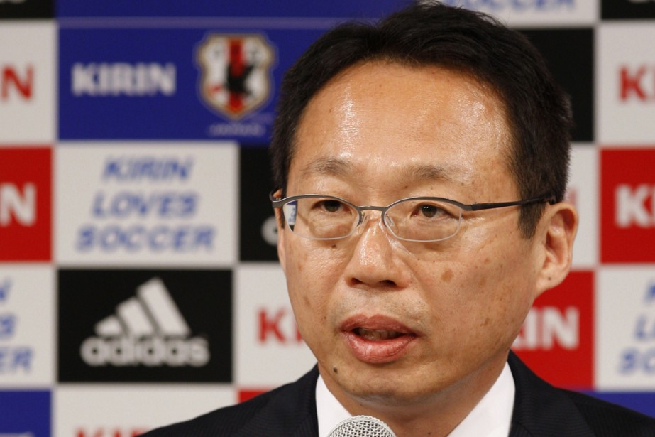 Takeshi Okada... (Photo: AFP)