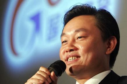 Huang Guangyu... (Archives AP)