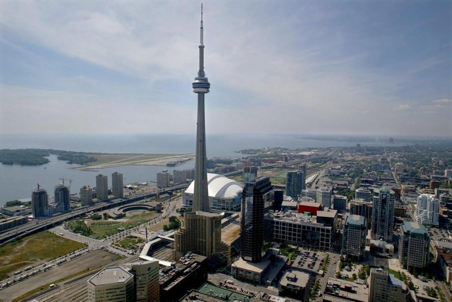 Quel Montréalais oserait dire être allé à Toronto et avoir adoré... (Photo: PC)