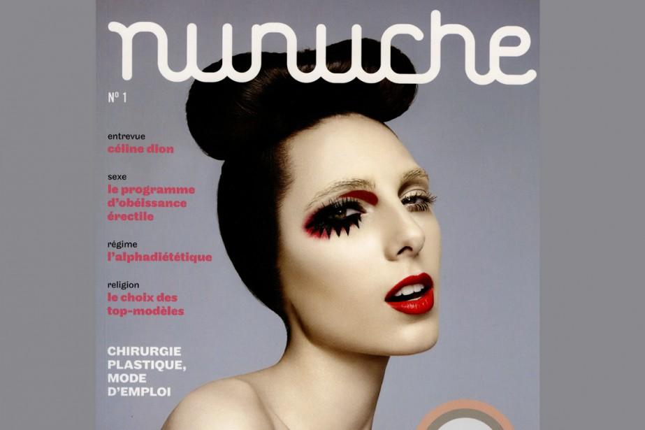 Le magazine Nunuche...