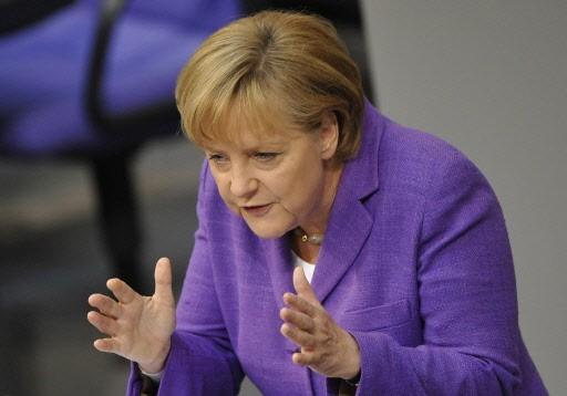 Le gouvernement allemand adoptera mercredi en conseil des... (Photo AFP)