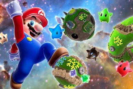 Super Mario Galaxy 2, un incontournable signé Nintendo.... (Photo fournie par Nintendo)