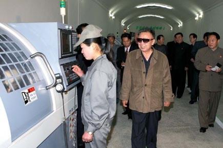 Pyongyang avait déjà démenti jeudi être impliqué dans... (Photo: archives AFP)