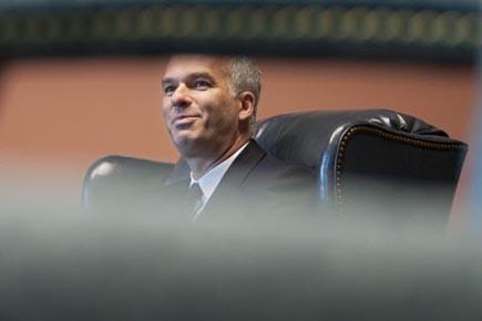 Le chef de la police de Montréal, Yvan... (Photo: Ivanoh Demers, La Presse)