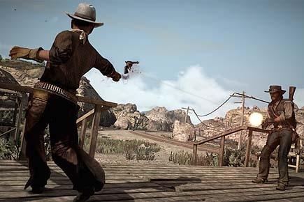 Red Dead Redemption fait suite à Red Dead... (www.rockstargames.com)