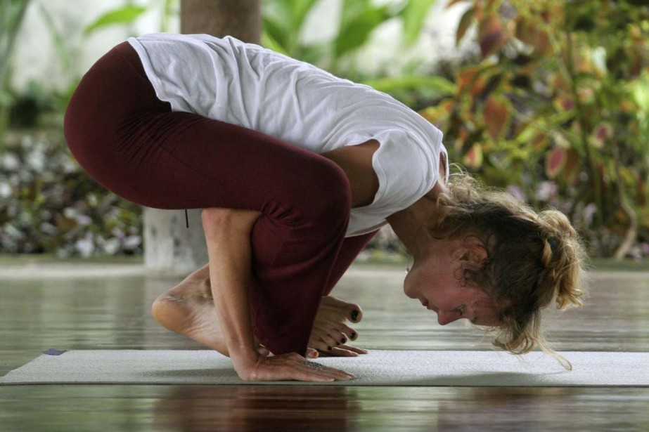 Le yoga améliore nettement le sommeil et la qualité de vie de... (Photo: Reuters)