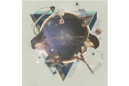Pochette cd de MisteurValaire...